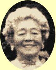 Maitre Hawayo Takata
